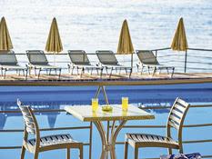 Hotel Scaleta Beach Bild 09