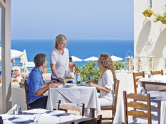 Hotel Scaleta Beach Bild 04