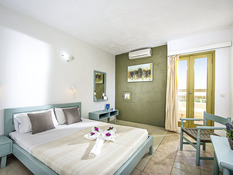 Hotel Scaleta Beach Bild 02