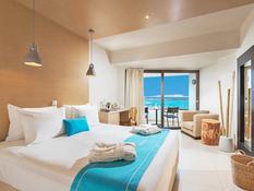 Hotel The Island Bild 11