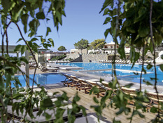 Almyra Hotel & Village Bild 07