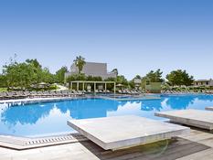 Almyra Hotel & Village Bild 09