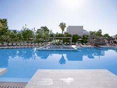 Almyra Hotel & Village Bild 10