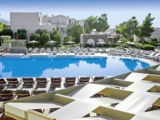 Almyra Hotel & Village Bild 12