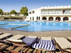 Almyra Hotel & Village Bild 01