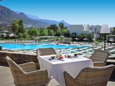 Almyra Hotel & Village Bild 05