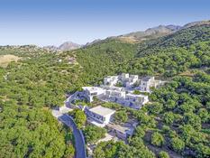 Hotel Polyrizos Bild 10