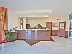 Hotel Polyrizos Bild 11