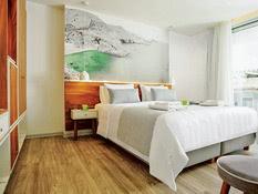 Hotel Atrium Bild 02