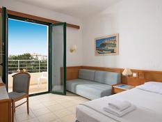 Hotel Gortyna Bild 02
