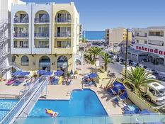 Hotel Lefkoniko Beach & Bay Bild 07