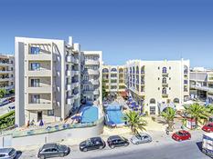 Hotel Lefkoniko Beach & Bay Bild 08