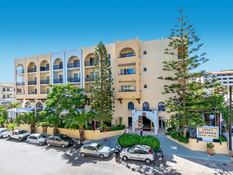 Hotel Lefkoniko Beach & Bay Bild 12