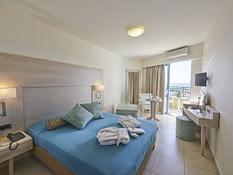 Hotel Aphrodite Beach Club Bild 04