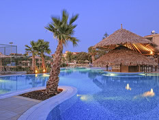 Hotel Aphrodite Beach Club Bild 09