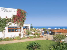 Hotel Maritimo Beach Bild 05