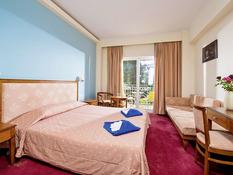 Hotel Porto Plakias Bild 02