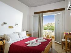 Hotel Zafiria Bild 02