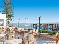 Hotel Maritimo Beach Bild 03