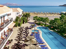 Hotel Almyrida Beach Bild 01