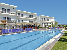 Hotel Almyrida Beach Bild 04