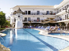 Hotel Almyrida Beach Bild 05