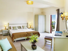 Hotel Almyrida Beach Bild 02