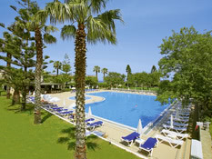 Hotel King Minos Palace Bild 01