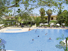 Hotel King Minos Palace Bild 06