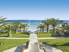 Mitsis Rinela Beach Resort & Spa Bild 01