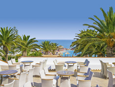 Mitsis Rinela Beach Resort & Spa Bild 02