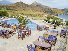 Hotel Damnoni Bay Bild 06