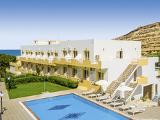 Hotel Zafiria Bild 01