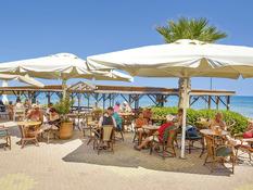 Hotel Cactus Beach Bild 02