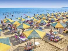 Hotel Cactus Beach Bild 08
