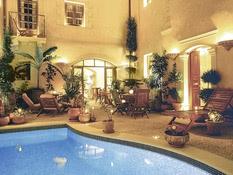 Hotel Palazzino di Corina Bild 01