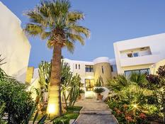Hotel Marina Sands Bild 05