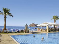 Hotel Marina Sands Bild 06