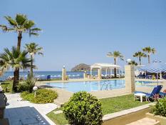 Hotel Marina Sands Bild 01