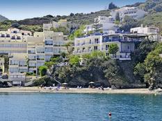 Hotel Sofia Mythos Beach Bild 01