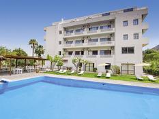 Hotel Matala Bay Bild 01
