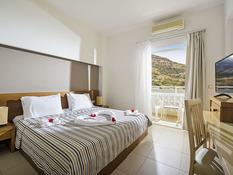 Hotel Matala Bay Bild 02