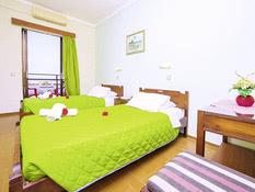 Hotel Triton Garden Bild 05