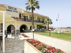 Hotel Triton Garden Bild 01
