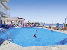 Hotel Sunset Beach Bild 05