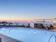 Hotel Sunset Beach Bild 01