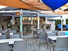Hotel Sunset Beach Bild 12