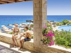 Hotel Kakkos Beach Bild 06
