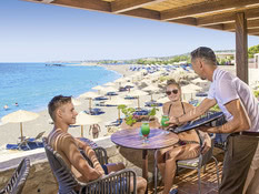 Hotel Kakkos Beach Bild 04
