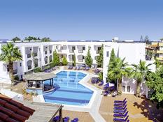 Club Lyda Hotel Bild 01